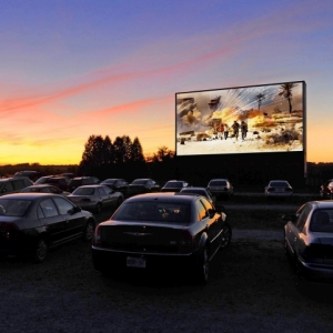 Drive-In A Milano