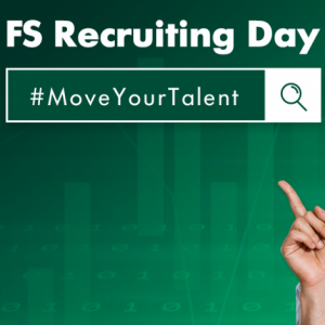 Fs Assume: Al Via Due Nuovi Recruiting Day #Moveyourtalent